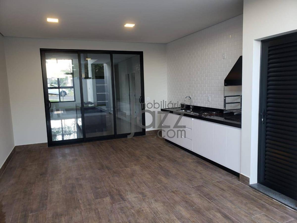 casa com 3 dormitórios à venda, 180 m² por r$ 1.190.000,00 - swiss park - campinas/sp - ca6741