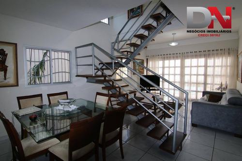 casa com 3 dormitórios à venda, 180 m² por r$ 390.000 - neópolis - natal/rn - ca0078