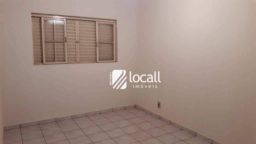 casa com 3 dormitórios à venda, 180 m² por r$ 400.000 - boa vista - são josé do rio preto/sp - ca1979