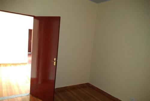 casa com 3 dormitórios à venda, 180 m² por r$ 532.000,00 - água fria - são paulo/sp - ca0178