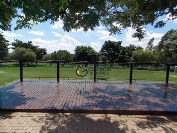 casa com 3 dormitórios à venda, 180 m² por r$ 668.000 - condomínio terras do fontanário - paulínia/sp - ca0859