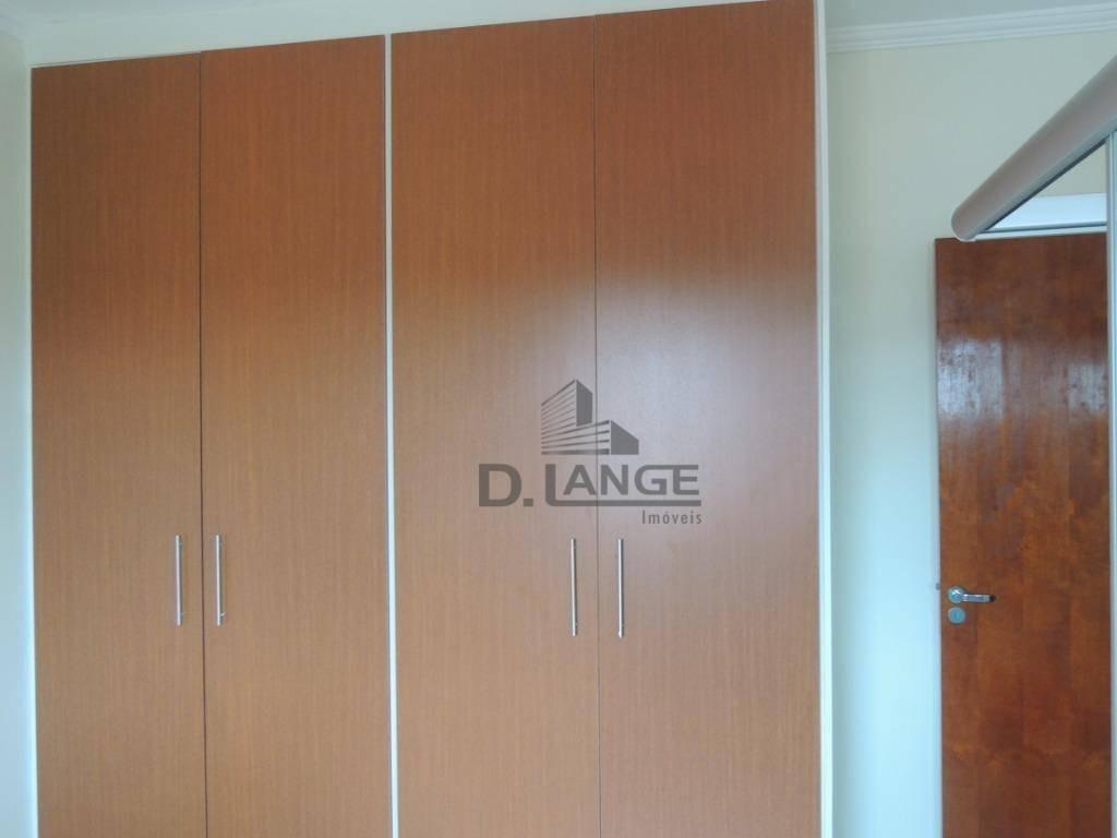 casa com 3 dormitórios à venda, 180 m² por r$ 690.000,00 - cidade universitária - campinas/sp - ca12608