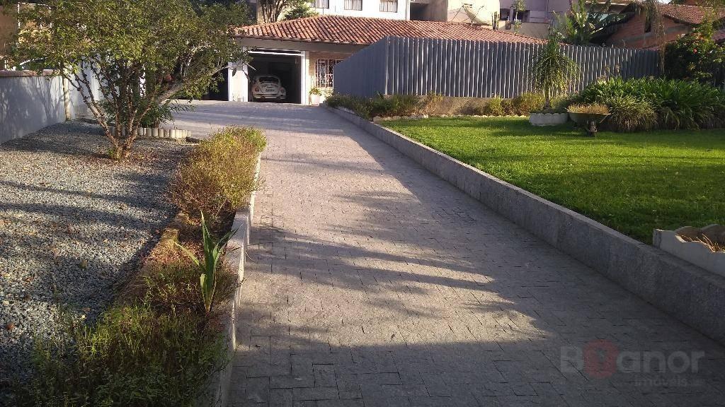 casa com 3 dormitórios à venda, 180 m² por r$ 750.000,00 - itoupavazinha - blumenau/sc - ca0396