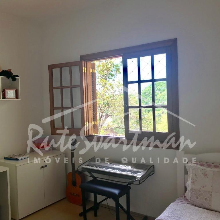 casa com 3 dormitórios à venda, 181 m² por r$ 630.000 - cidade universitária - campinas/sp - ca3282