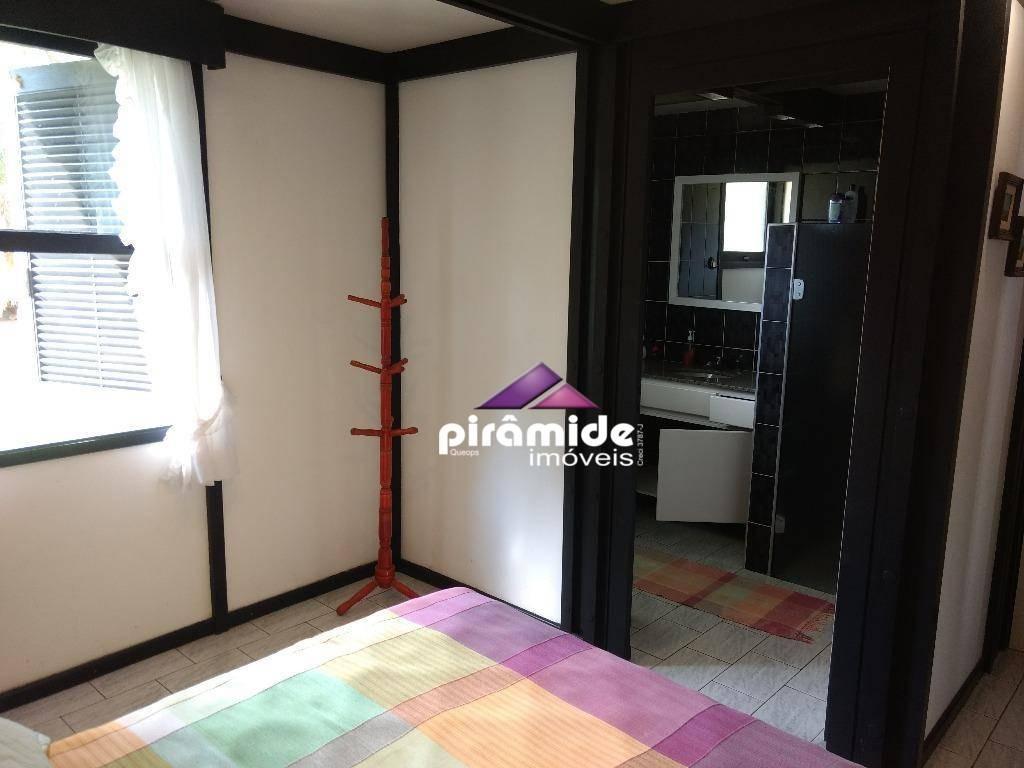 casa com 3 dormitórios à venda, 184 m² por r$ 800.000,00 - praia cocanha - caraguatatuba/sp - ca3728