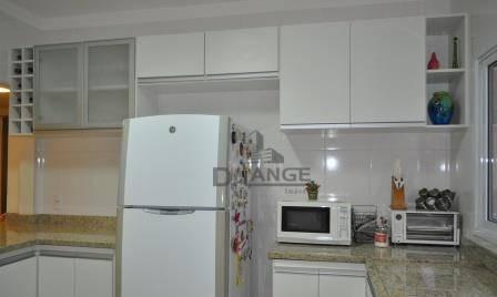 casa com 3 dormitórios à venda, 185 m² por r$ 690.000 - campos do conde - joão aranha - paulínia/sp - ca12593