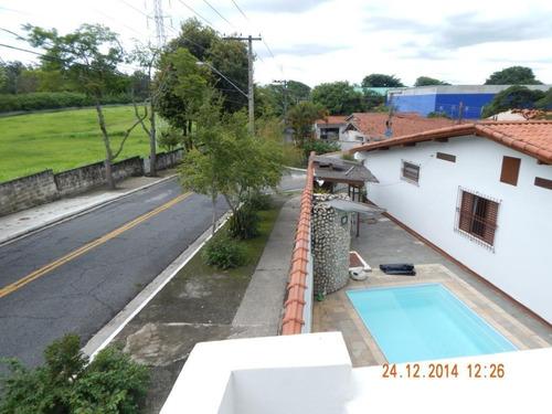 casa com 3 dormitórios à venda, 186 m² - cidade vista verde - são josé dos campos/sp - ca0370