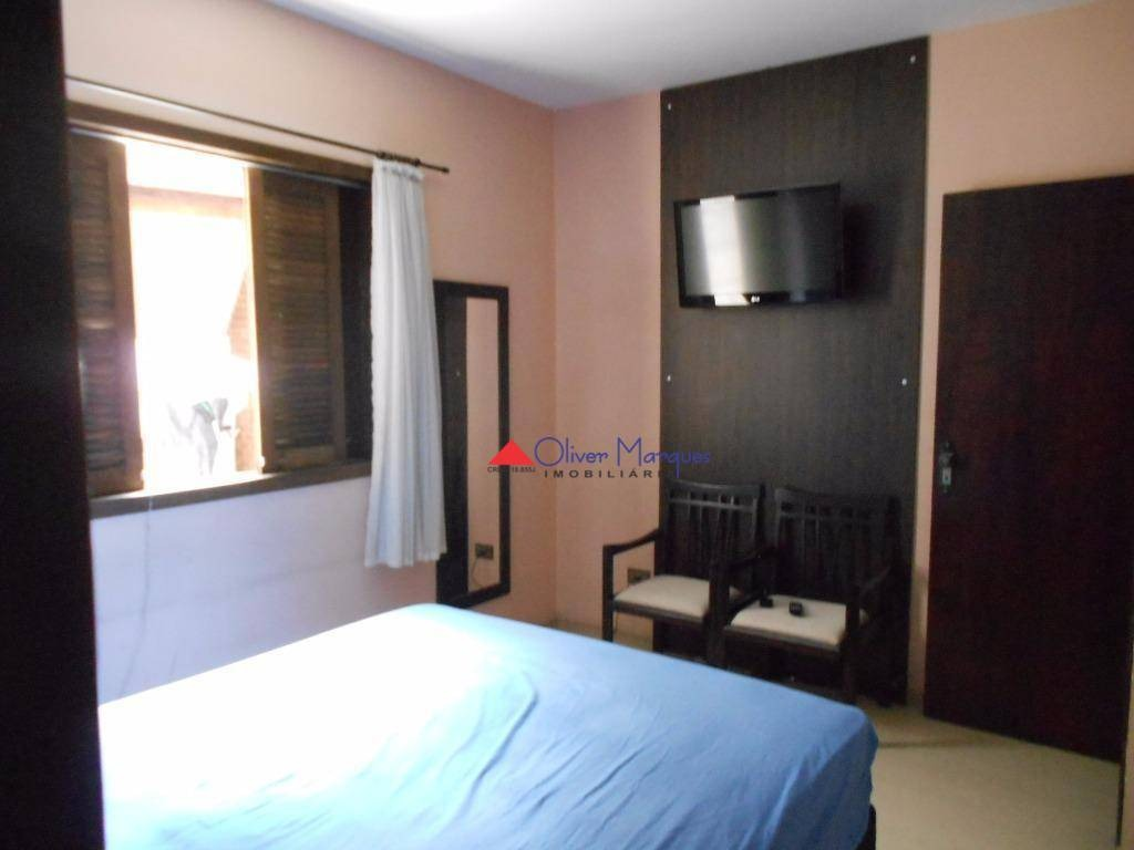 casa com 3 dormitórios à venda, 186 m² por r$ 700.000,00 - adalgisa - osasco/sp - ca1467