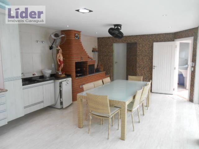 casa com 3 dormitórios à venda, 186 m² por r$ 800.000,00 - jardim britânia - caraguatatuba/sp - ca0501