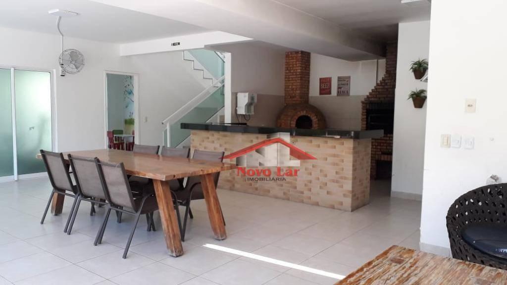 casa com 3 dormitórios à venda, 187 m² por r$ 770.000,00 - lagoa redonda - fortaleza/ce - ca0216