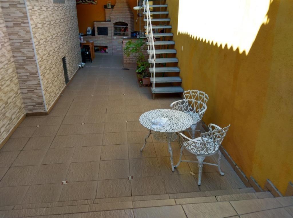 casa com 3 dormitórios à venda, 190 m² por r$ 480.000 - freguesia do ó - são paulo/sp - ca1303