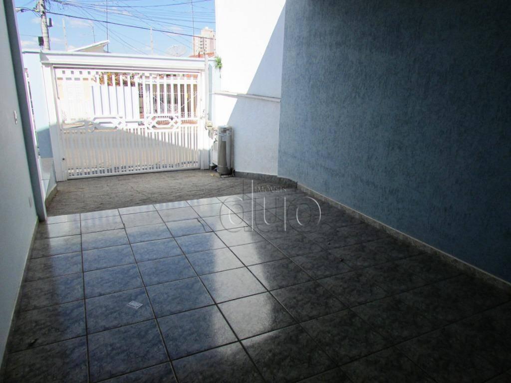 casa com 3 dormitórios à venda, 190 m² por r$ 500.000,00 - vila independência - piracicaba/sp - ca2622