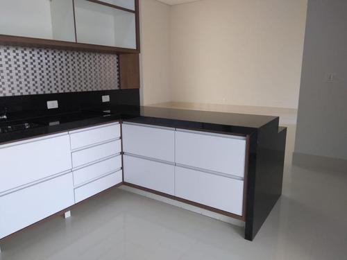 casa com 3 dormitórios à venda, 190 m² por r$ 920.000 - condomínio dona lucilla - indaiatuba/sp - ca7003