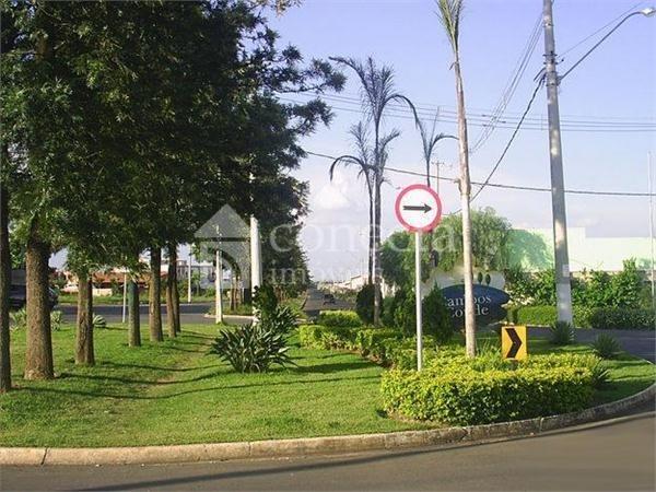 casa com 3 dormitórios à venda, 192 m² por r$ 650.000,00 - condomínio campos do conde - paulínia/sp - ca1200