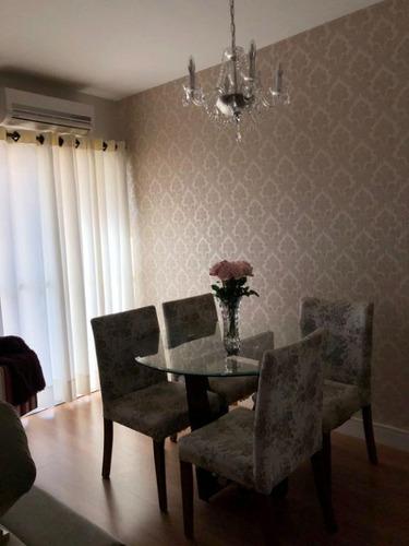 casa com 3 dormitórios à venda, 192 m² por r$ 700.000 - condomínio terra vista - mirassol/sp - ca1965