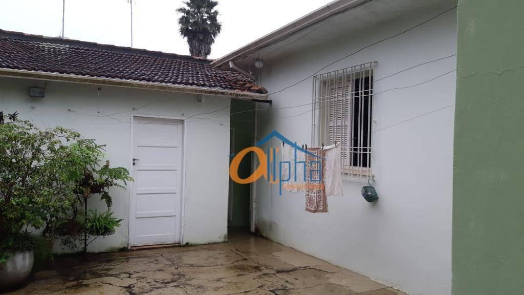 casa com 3 dormitórios à venda, 194 m² por r$ 650.000 - vila santista - atibaia/sp - ca0140