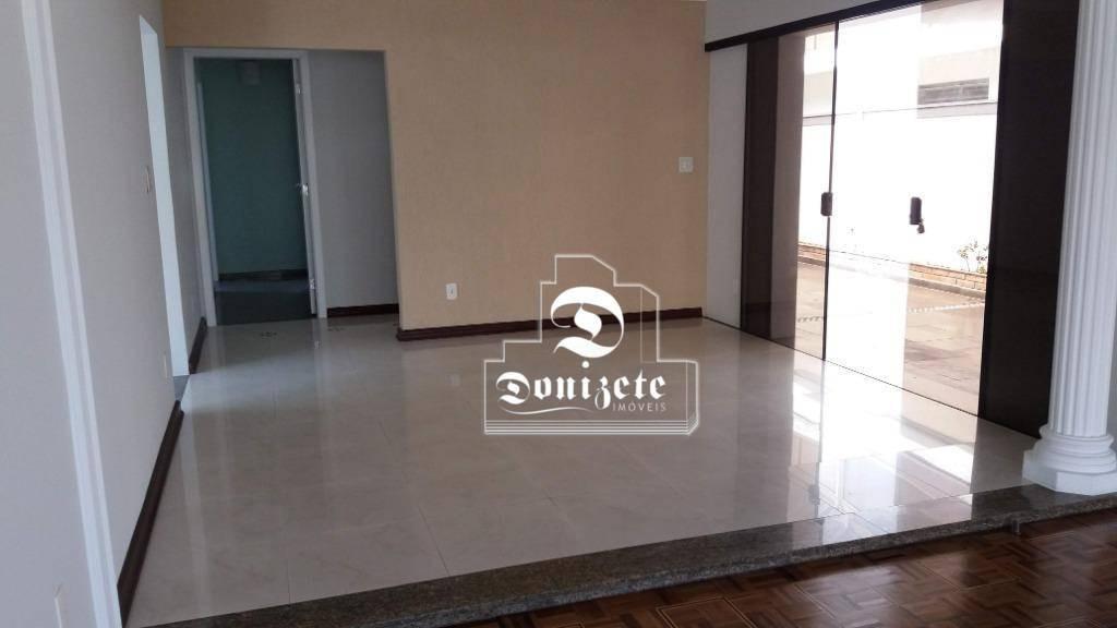 casa com 3 dormitórios à venda, 198 m² por r$ 1.174.999,00 - jardim são caetano - são caetano do sul/sp - ca0969