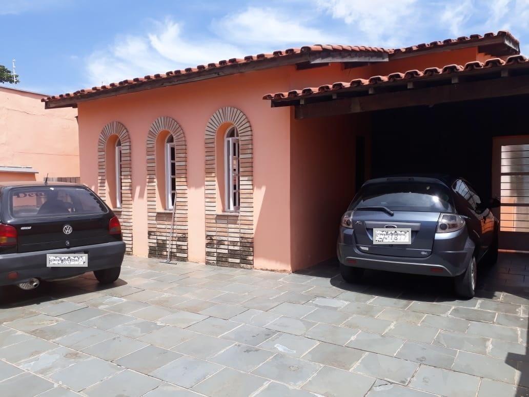 casa com 3 dormitórios à venda, 198 m² por r$ 550.000 - além ponte - sorocaba/sp - ca6191