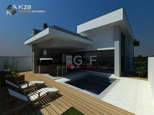 casa com 3 dormitórios à venda, 200 m² por r$ 1.223.400 - swiss park - campinas/sp - ca6025