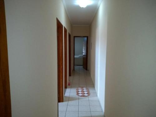 casa com 3 dormitórios à venda, 200 m² por r$ 300.000 - ca1315