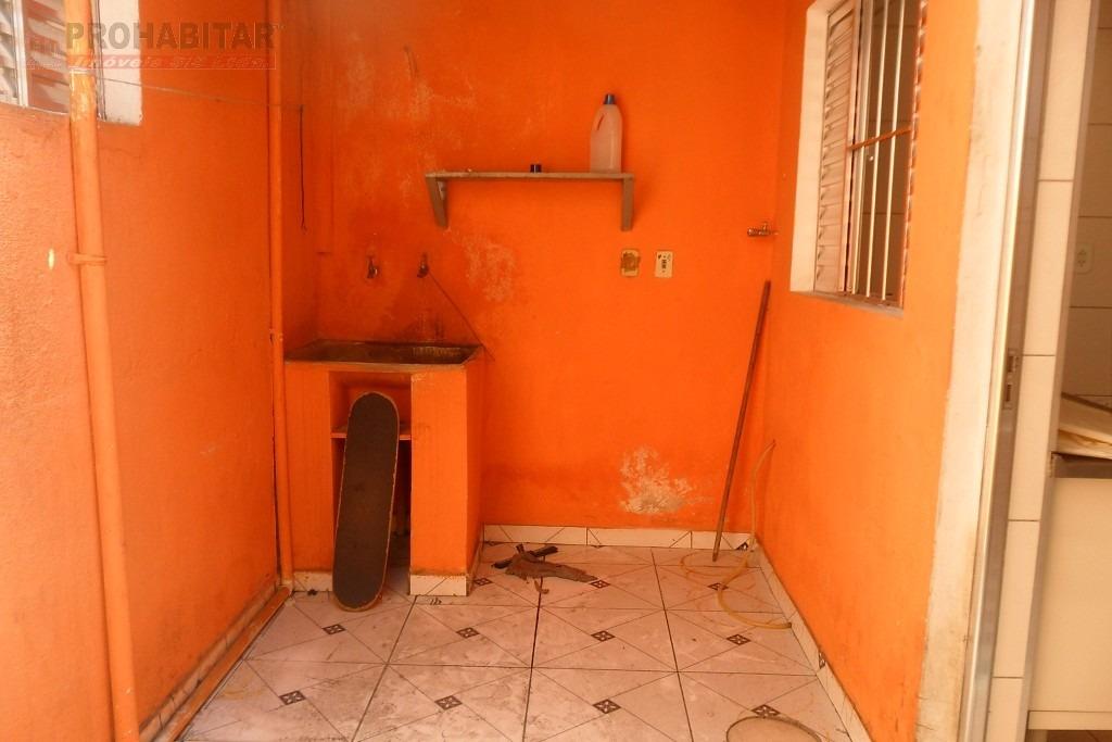 casa com 3 dormitórios à venda, 200 m² por r$ 350.000 - parque planalto - são paulo/sp - ca0878