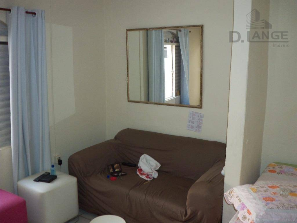 casa com 3 dormitórios à venda, 200 m² por r$ 500.000 - parque taquaral - campinas/sp - ca11301
