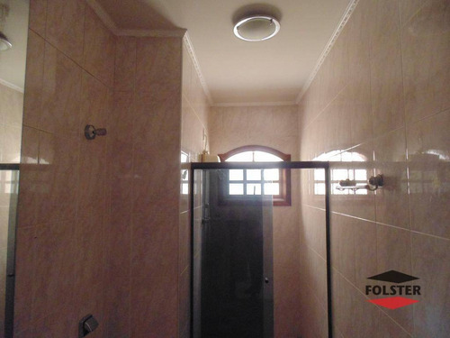 casa com 3 dormitórios à venda, 200 m² por r$ 650.000,00 - jardim são francisco - santa bárbara d'oeste/sp - ca0073
