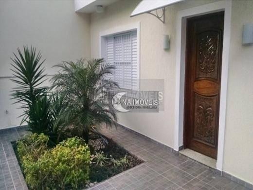casa com 3 dormitórios à venda, 200 m² por r$ 740.000,00 - jardim hollywood - são bernardo do campo/sp - ca0223