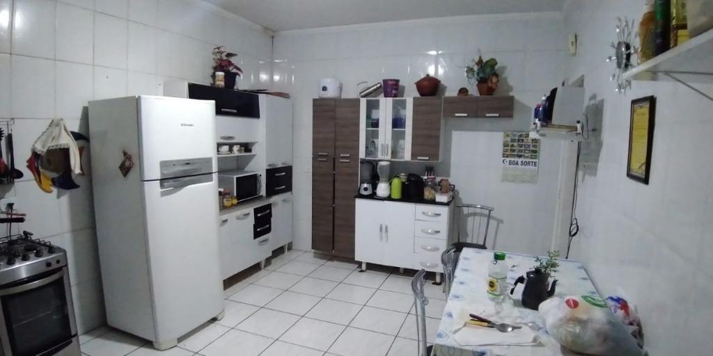 casa com 3 dormitórios à venda, 201 m²  - jardim vila galvão - guarulhos/sp - ca2453