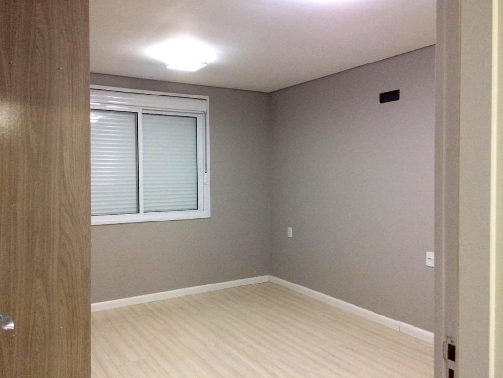 casa com 3 dormitórios à venda, 203 m² - alphaville - gravataí/rs - ca1873