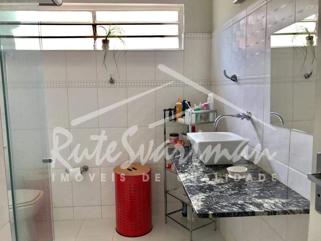casa com 3 dormitórios à venda, 203 m² por r$ 850.000,00 - cidade universitária ii - campinas/sp - ca2768