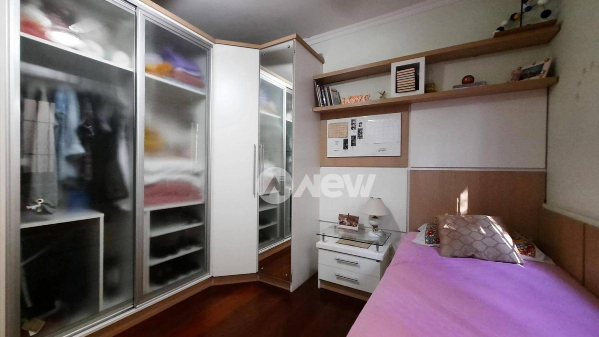 casa com 3 dormitórios à venda, 207 m² por r$ 450.000,00 - rincão - novo hamburgo/rs - ca2369