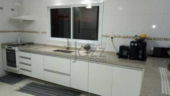 casa com 3 dormitórios à venda, 212 m² por r$ 838.000 - resindencial golden park - hortolândia/sp - ca4515
