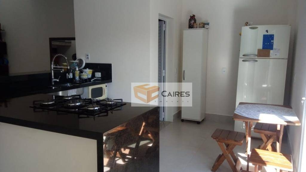 casa com 3 dormitórios à venda, 212 m² por r$ 920.000 - swiss park - campinas/sp - ca2700