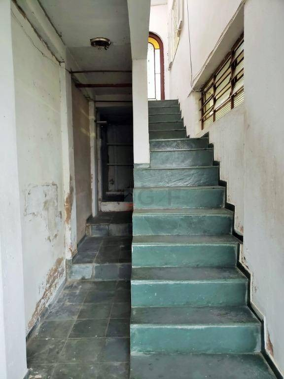 casa com 3 dormitórios à venda, 212 m² - vila joão jorge - campinas/sp - ca5757