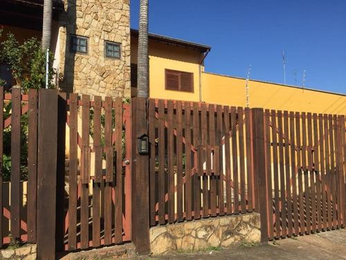casa com 3 dormitórios à venda, 214 m² por r$ 680.000 - jardim nova europa - campinas/sp - ca6870