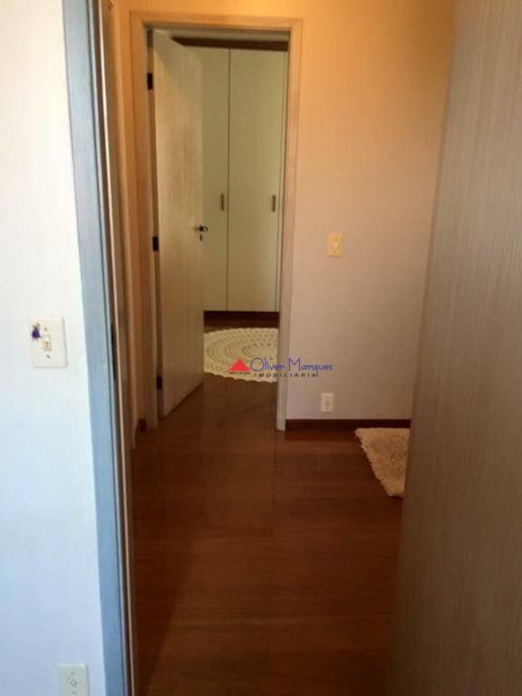 casa com 3 dormitórios à venda, 215 m² por r$ 710.000,00 - vila são francisco - são paulo/sp - ca1413