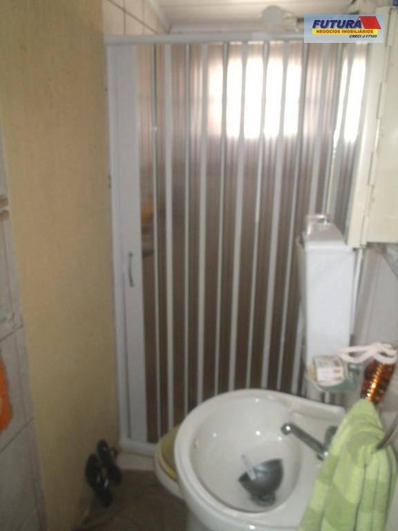 casa com 3 dormitórios à venda, 216 m² por r$ 450.000,00 - vila são jorge - são vicente/sp - ca0262