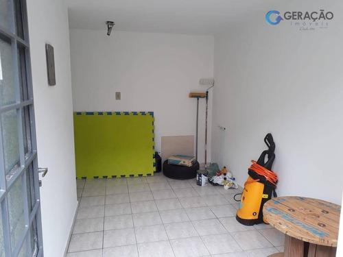 casa com 3 dormitórios à venda, 216 m² por r$ 480.000 - jardim das indústrias - são josé dos campos/sp - ca0769