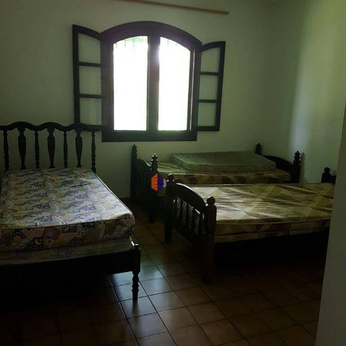 casa com 3 dormitórios à venda, 218 m² por r$ 490.000,00 - praia das palmeiras - caraguatatuba/sp - ca0217