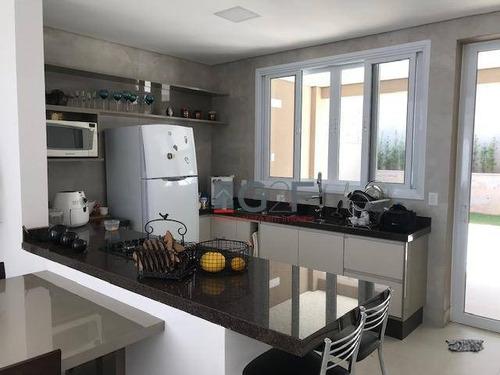 casa com 3 dormitórios à venda, 220 m² por r$ 1.130.000 - swiss park - campinas/sp - ca6110