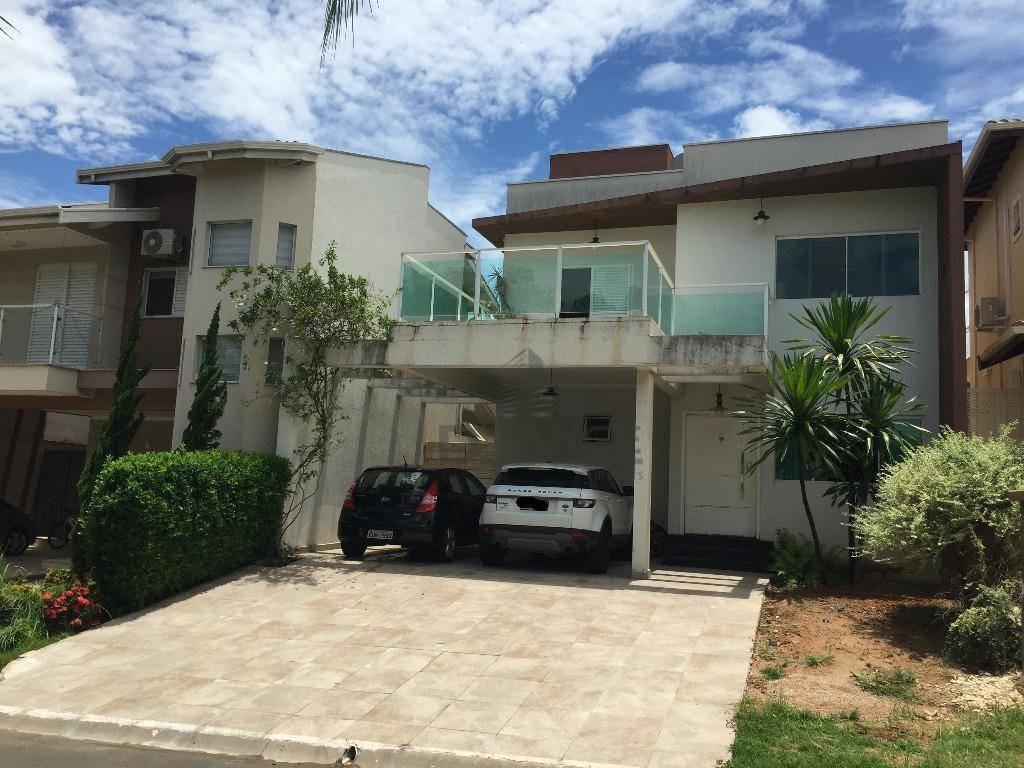 casa com 3 dormitórios à venda, 220 m² por r$ 1.250.000,00 - parque rural fazenda santa cândida - campinas/sp - ca13962