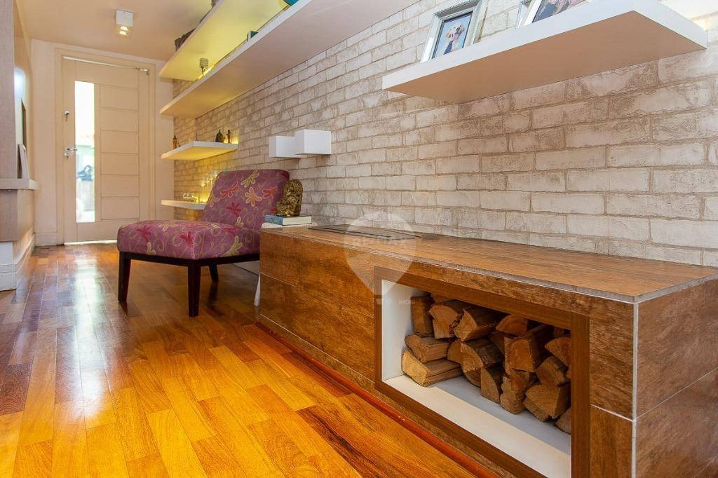 casa com 3 dormitórios à venda, 220 m² por r$ 1.540.000,00 - brooklin - são paulo/sp - ca0102