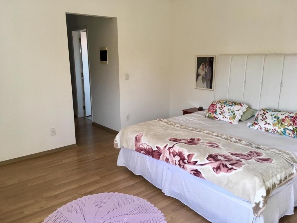 casa com 3 dormitórios à venda, 220 m² por r$ 770.000 - centro - vinhedo/sp - ca3593