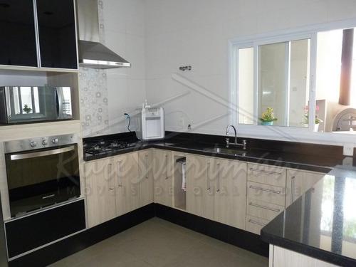 casa com 3 dormitórios à venda, 220 m² por r$ 880.000,00 - cidade universitária - campinas/sp - ca2969
