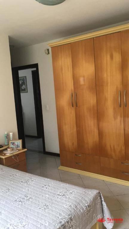 casa com 3 dormitórios à venda, 221 m² por r$ 600.000 - passo manso - blumenau/sc - ca0110