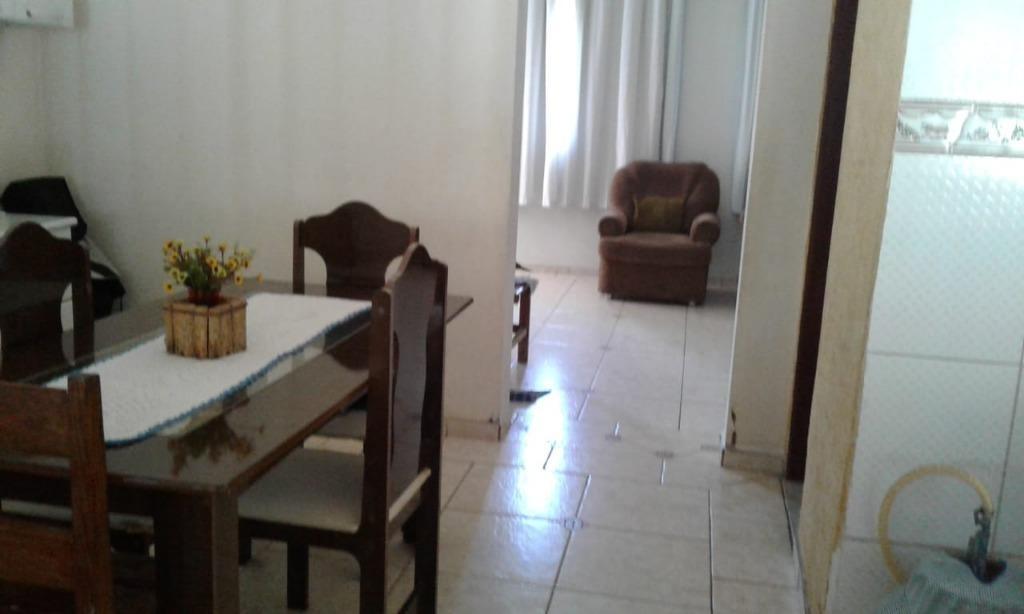 casa com 3 dormitórios à venda, 222 m² por r$ 450.000,00 - jardim santa esmeralda - hortolândia/sp - ca0355