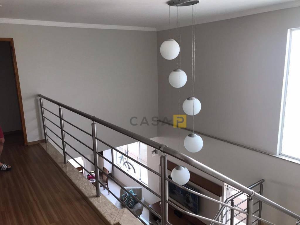 casa com 3 dormitórios à venda, 223 m² por r$ 1.200.000 - jardim primavera - nova odessa/sp - ca0407