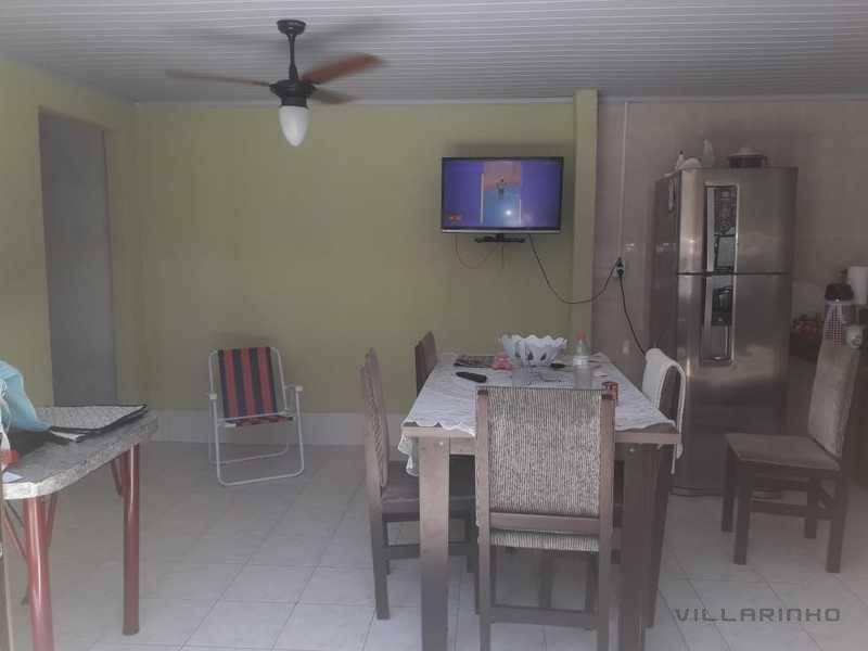 casa com 3 dormitórios à venda, 223 m² por r$ 430.000 - vila nova - porto alegre/rs - ca0524