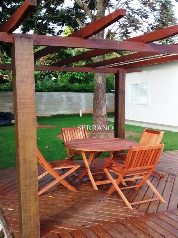 casa com 3 dormitórios à venda, 225 m² por r$ 890.000,00 - recanto das canjaranas - vinhedo/sp - ca0592